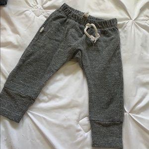 Childhoods Grey gussets